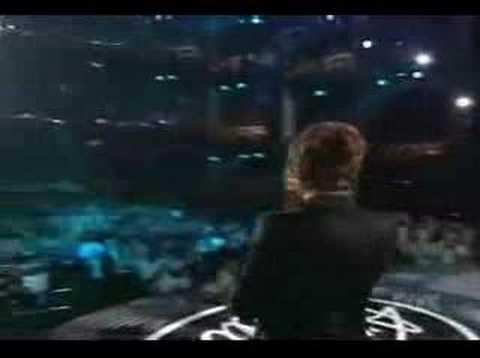 American Idol 3 - Diana DeGarmo + Fantasia Barrino + Kelly C