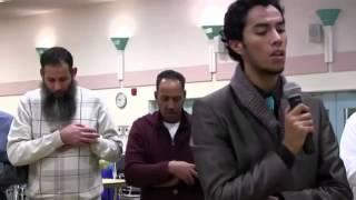Qari Youssef Edghouch - Surah Ar-Rahman  And Surah Ad-Dhuha