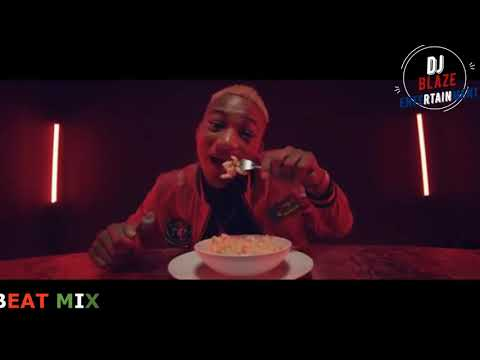Latest Naija Afrobeat 2019 Video Mix(DJ BLAZE )davido/wizkid/olamide