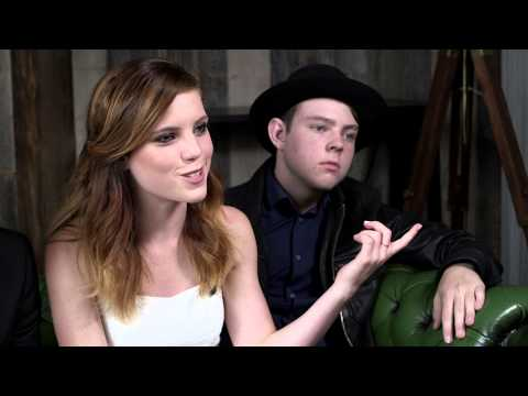 Echosmith: The Songs That Changed My Life