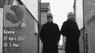 Baixar Pet Shop Boys - E-Mail