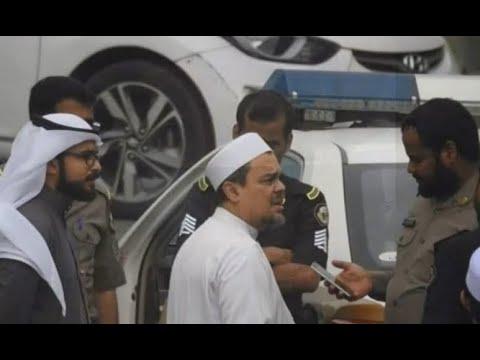Diduga Pasang Bendera Radikal, Rizieq Shihab Diperiksa Polisi Mp3
