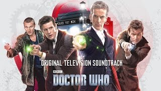 Doctor Who - Original Television Soundtrack - Music Mix #2
