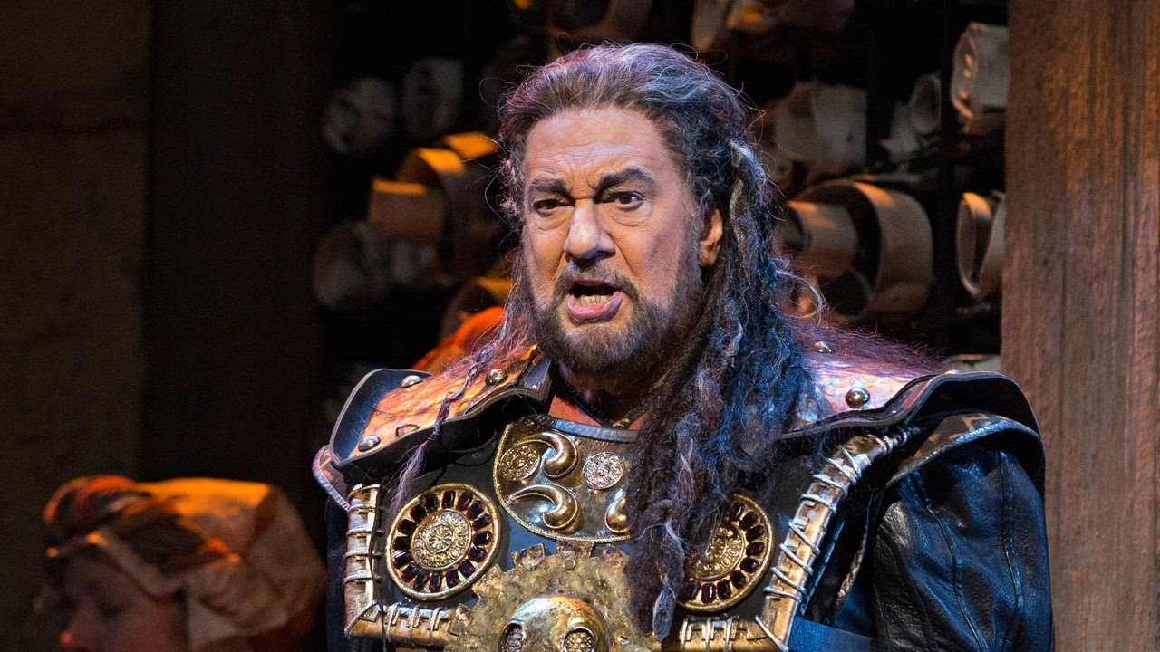 Nabucco: Trailer