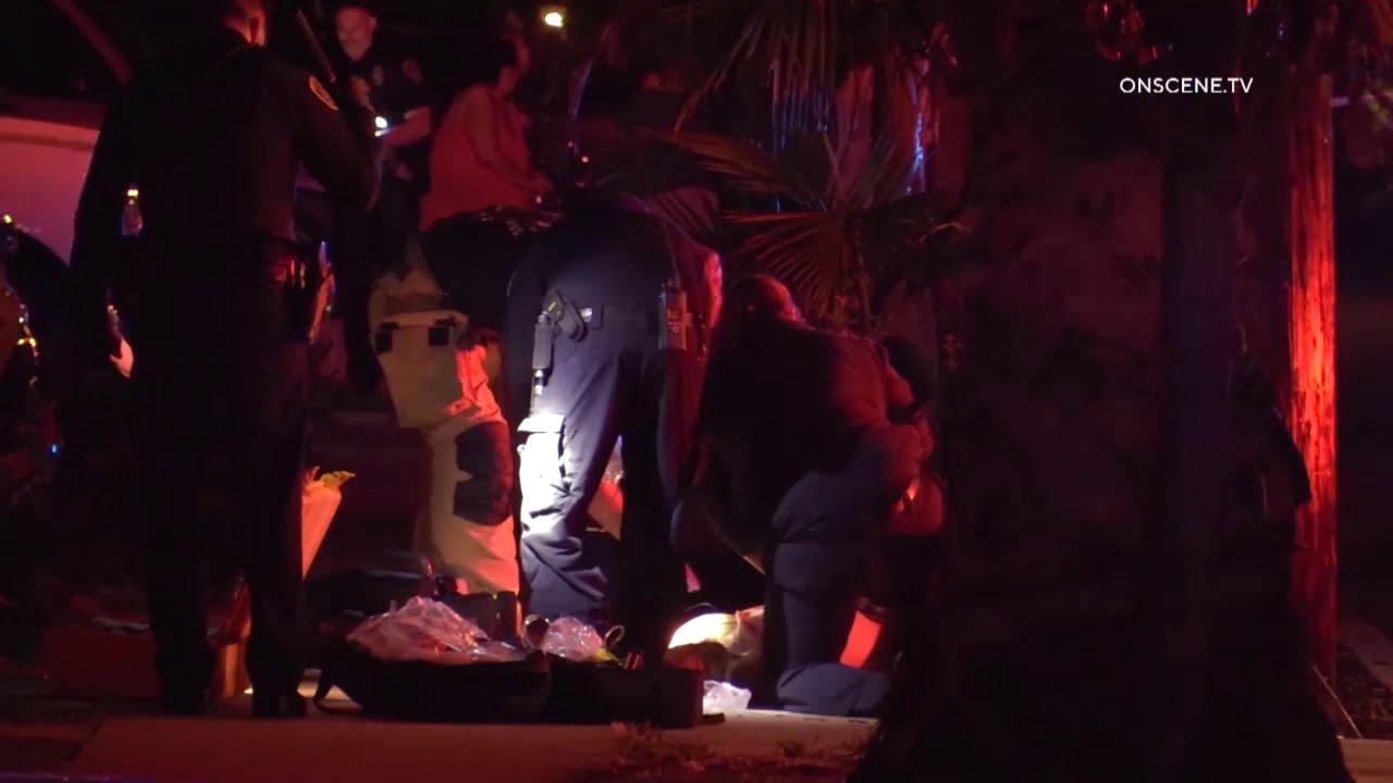 San Diego: Fatal Shooting 07052019