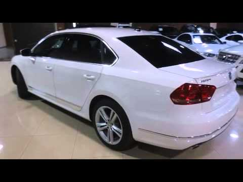2014 Volkswagen Passat HIGHLINE/NAVI/REAR CAM/PUSH START