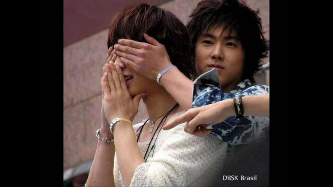 Download Minsu + Yunchun Couple Expose