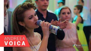 Andreea Voica - Cele mai frumoase ascultari Live 2018 (Raluca & Alex)