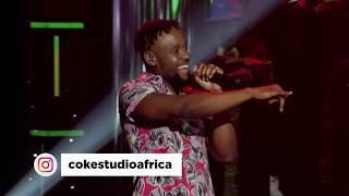 "vuclip Laylizzy and Fik Fameica: ""Deck The Halls"" - Coke Studio Africa"