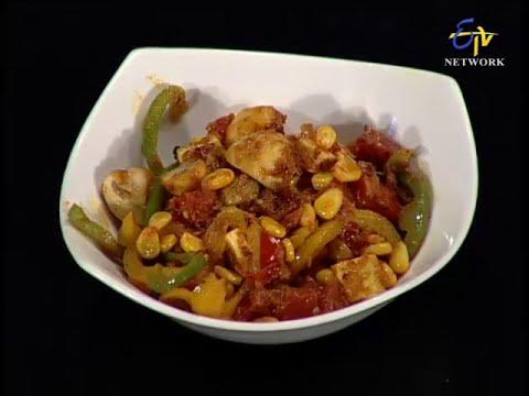 Rasoi Se-रसोई से-कॉर्न राबड़ी-कॉर्न कढ़ाई-On 16th May 2016
