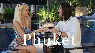 Spend the day with us in Karon Beach | Phuket, Thailand