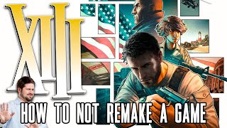 The XIII Remake Is Not Very Good (Review)