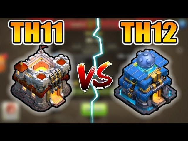 30 VS 30 INSANE WAR | TH11 VS TH12 | 3 STAR WAR ATTACKS | Clash Of Clans