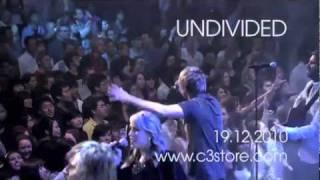 C3 Church - Undivided - Album Release