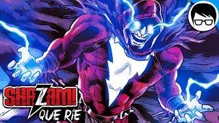 EL SHAZAM QUE RÍE REGRESA A DESTRUIR DC | The Infected - King Shazam! #1