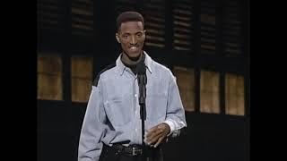Rickey Smiley Jokes About Que Dawg Preacher