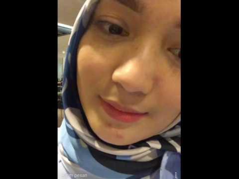 Video Imel putri cahyati