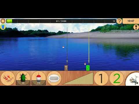 Реальная рыбалка.Река Мокша,волжский подуст