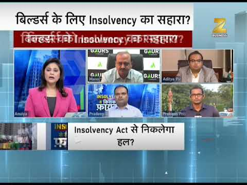 Are builders taking advantage of IBC Act by declaring insolvency?