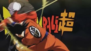【MAD】Dragon Ball Super - Opening 2 - Universe Survival V2【FANMADE】- Rough Diamonds