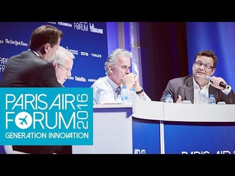 PARIS AIR FORUM Comment rentabiliser le transport aérien de manière perenne ?