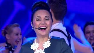 Әлфиә Заһидуллина - Яҡшы кәйеф (Oficcial version HD version)