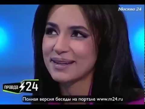 Певица Зара: «Муж