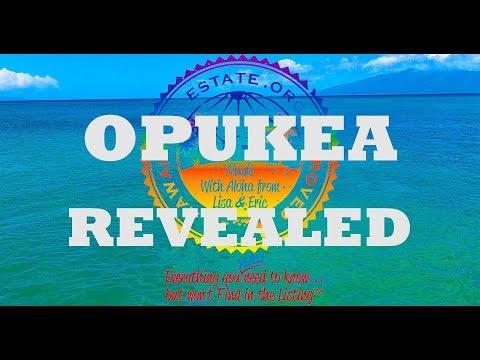 Lahaina Condos For Sale - Opukea ~ Call 808-298-2030