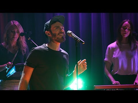 Me and My Friends – James Vincent McMorrow | The Late Late Show | RTÉ One