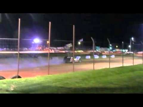 Dallas County Speedway Bombers 6.21.13