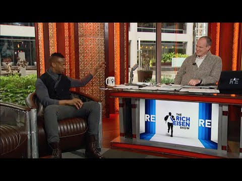Best of The Week on The Rich Eisen Show (Jan. 4th - 8th)