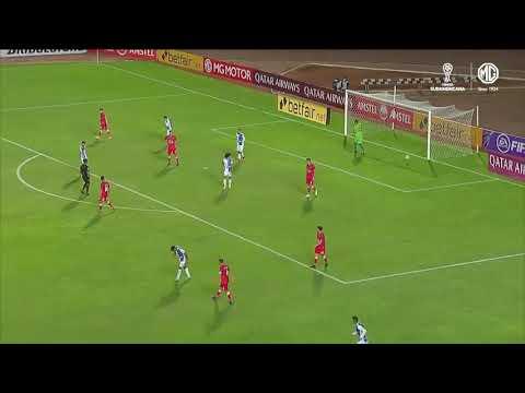 Antofagasta Huachipato Goals And Highlights