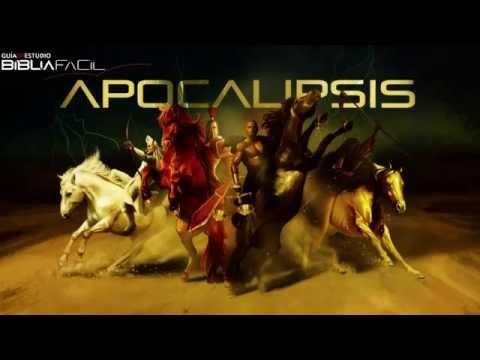 Biblia Facil Apocalipsis - #4 Siete Sellos - YouTube