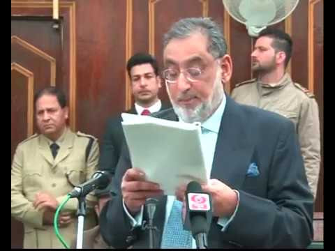 Budget 2018 19 speech of Minister Finance, Dr Haseeb A Drabu 4th Budget in the State Assembly