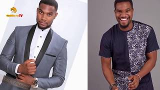 5 MOVIES THAT SHOW BEYOUND DOUBT THAT KUNLE REMI IS TALENTED
