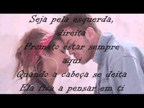 David Carreira-Primeira Dama (LETRA)