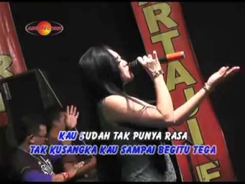 Deviana Safara - Seujung Kuku (Official Music Video) - The Rosta - Aini Record