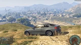 Grand Theft Auto V  GTA 5 Game Play  | Gamegamer
