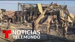 Noticias Telemundo 13 De Enero 2020 Noticias Telemundo