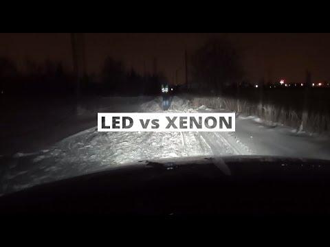 Vw Golf Mkv 5 V Bi Xenon Projector Retrofit Installa Doovi