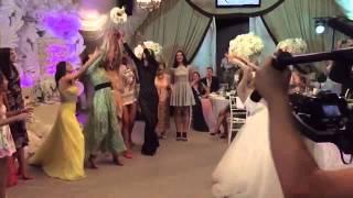 Букет невесты Свадьба Хилькевич