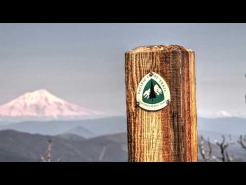 The Pacific Crest Trail: Exploring America's Wilderness Trail