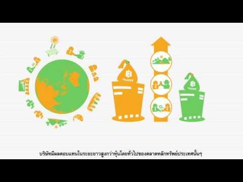 "Thailand Sustainability Investment หรือ ""หุ้นยั่งยืน"""