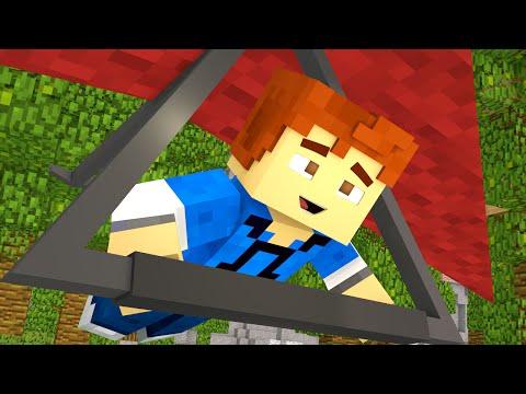 Minecraft Stranded - FREEDOM !? (Minecraft Roleplay)