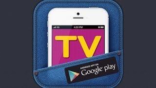Peers.TV -  или как смотреть телевизор на Android-устройстве(В этом видео вы увидите возможности приложения Peers.TV, которое позволяет смотреть телевизор на любом смартфо..., 2014-01-19T14:32:17.000Z)