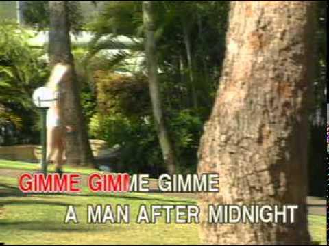 Karaoke ABBA - Gimme Gimme Gimme