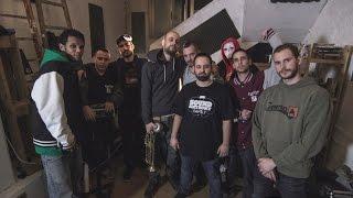 Herida Abierta ft. Sr.Oca, Alar & Pol Omedes - No se que em pasa (Oka Miles prod) (VIDEOCLIP 2015)