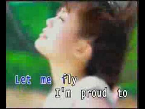 容祖儿 (Rong Zu Er) Joey Young- I Can Fly