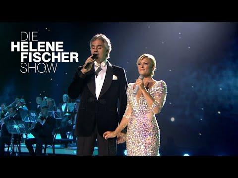 Helene Fischer, Andrea Bocelli - The Prayer