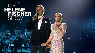 Helene Fischer, Andrea Bocelli - The Prayer